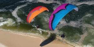 Ozone Mojo PWR 2 Glider